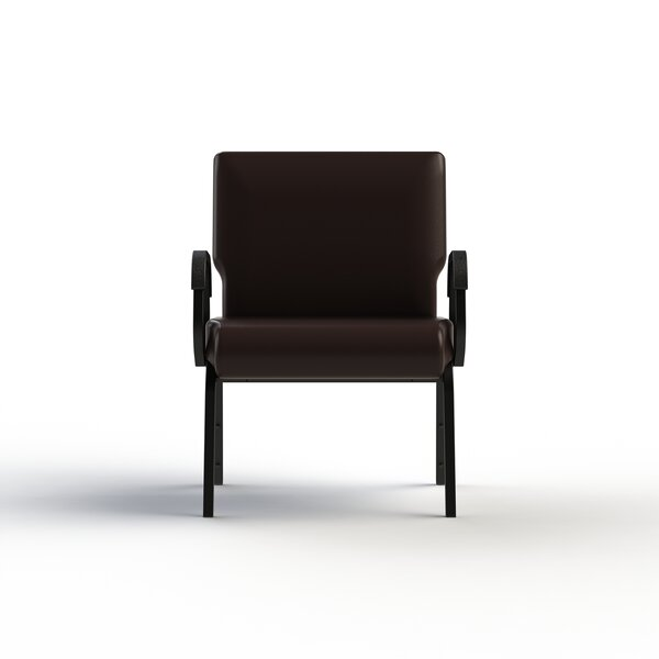 Bariartic Guest Chair by Comfor Tek Seating