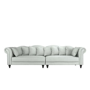 Johnstown Large Chesterfield Sofa