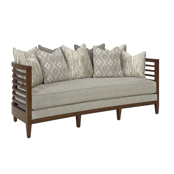 Ocean Club Sofa by Tommy Bahama Home