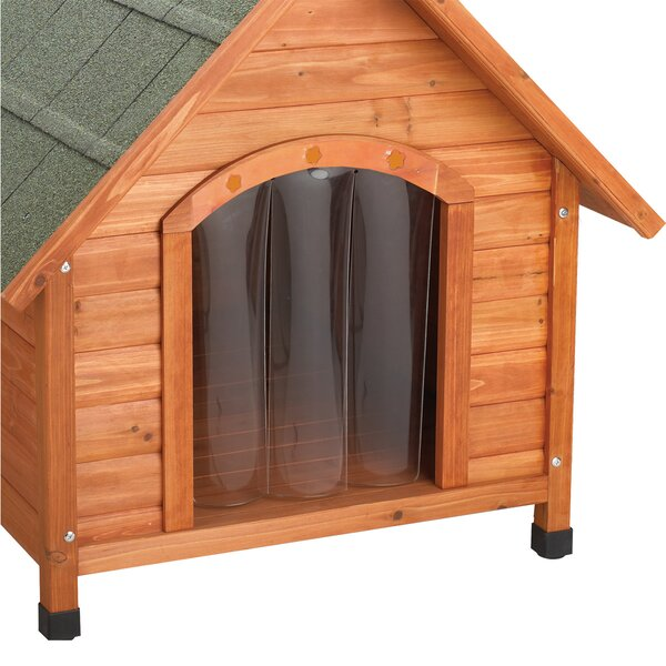 Door Flap for Premium Dog Houses by Ware Manufacturing
