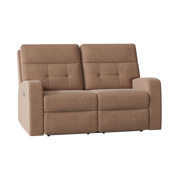 Fine Quality Suffolk Reclining Loveseat by Palliser Furniture by Palliser Furniture
