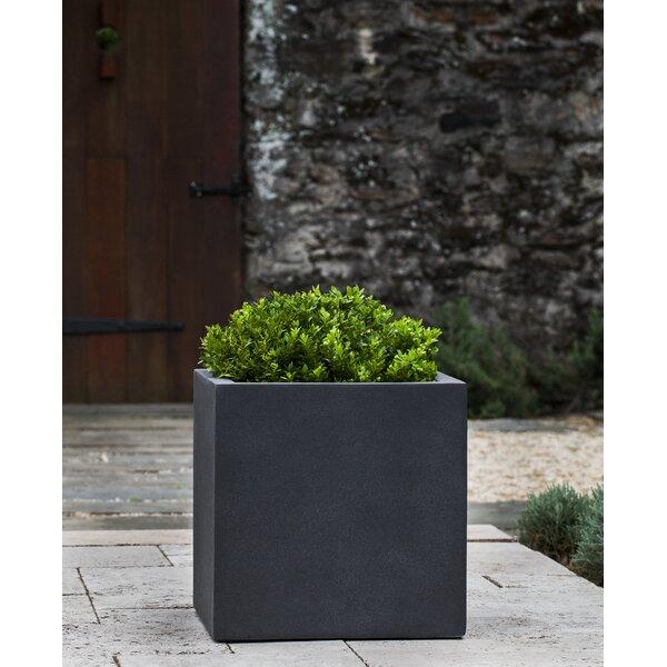 Penning Modular Lite 5 Fiberglass Planter Box by Orren Ellis
