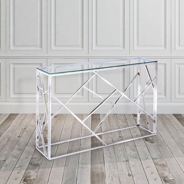 Alex Console Table By Willa Arlo Interiors