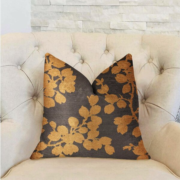 Grisby Luxury Pillow by Red Barrel Studio