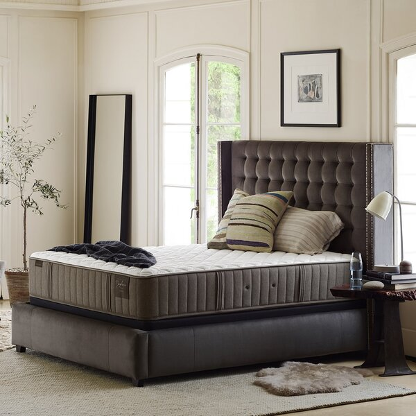 Estate 15.5 Plush Tight Top Mattress by Stearns & Foster