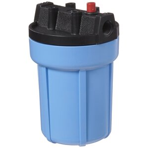 5 Water Filter Housing by Pentek