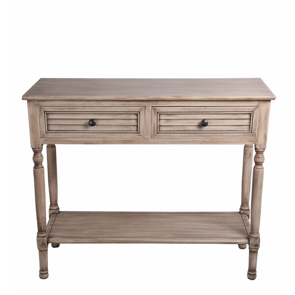 Review Dunia Console Table