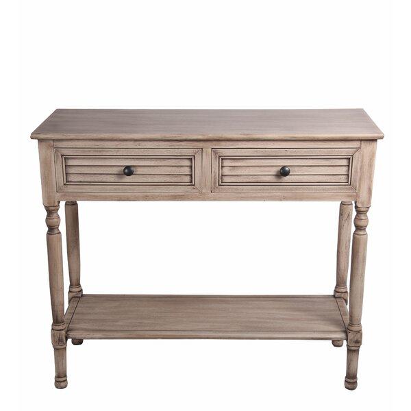 Patio Furniture Dunia Console Table