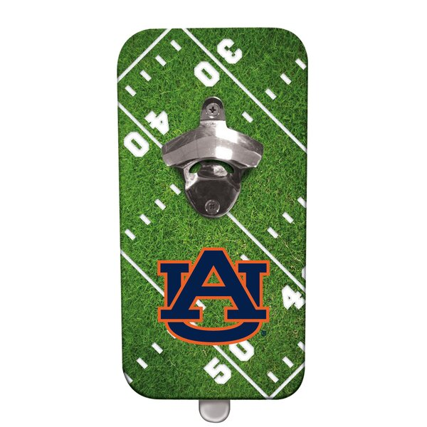 NCAA Magnetic Bottle Opener by Team Sports America