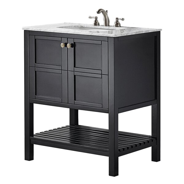 Zara 30 Single Bathroom Vanity by Beachcrest Home