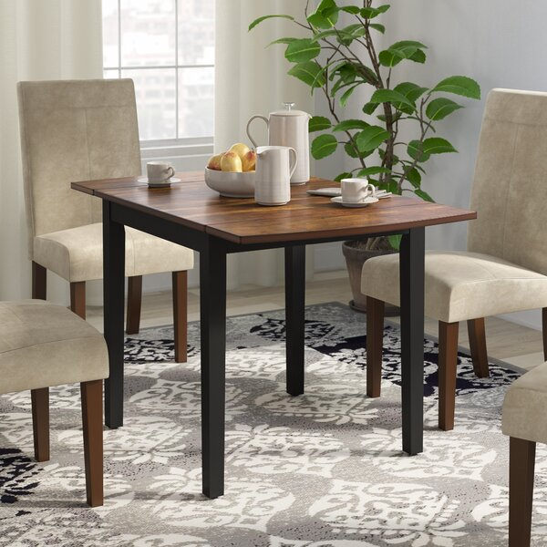 Chiles Extendable Dining Table by Winston Porter