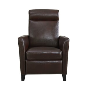 Marcy Manual Recliner by Winston Porter