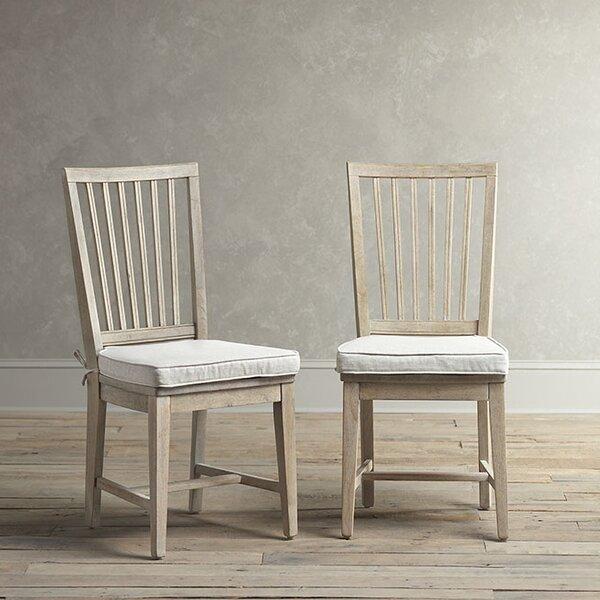 Gulielma Side Chairs (Set of 2) by Birch Lane™ Heritage