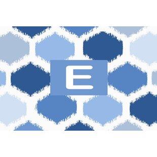 Purchase Batu Blue Area Rug ByEbern Designs