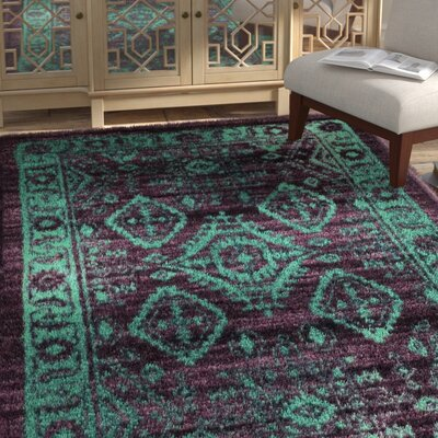 Purple Area Rugs You Ll Love In 2020 Wayfair