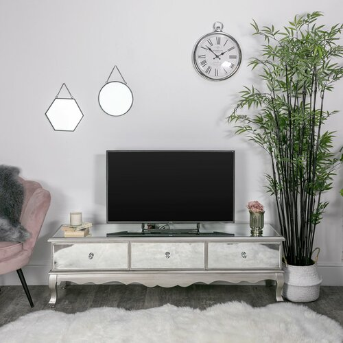 TV-Lowboard Willa Arlo Interiors | Wohnzimmer > TV-HiFi-Möbel | Willa Arlo Interiors