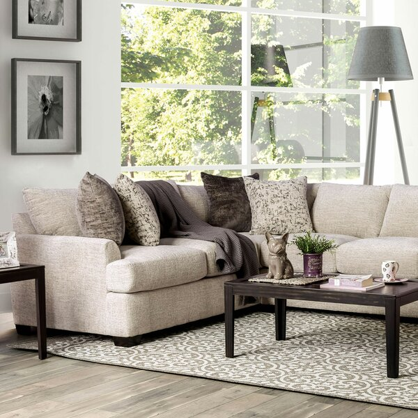 Taormina Symmetrical Sectional By Latitude Run