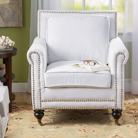 Reinette Armchair by Alcott Hill