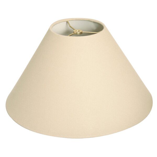 Timeless Coolie 20 Linen Empire Lamp Shade by Royal Designs