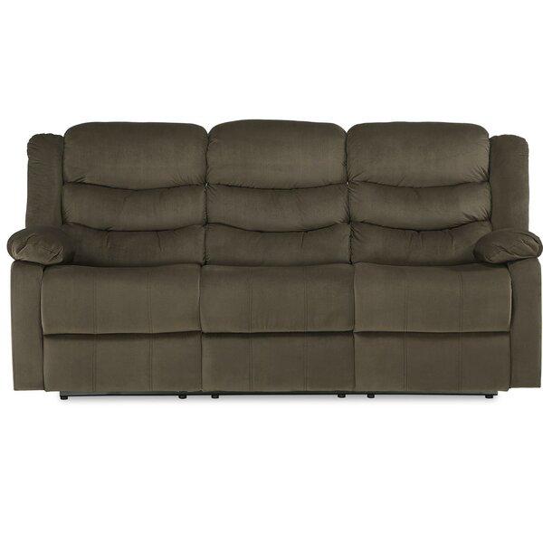 Chorley Reclining Sofa By Red Barrel Studio