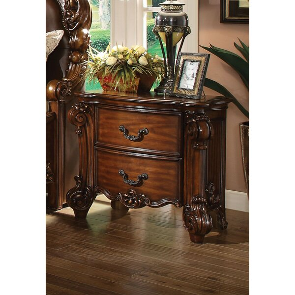Ryles Nightstand by Astoria Grand
