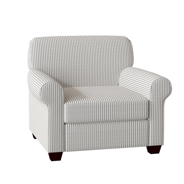 Jennifer Armchair by Wayfair Custom Upholstery��