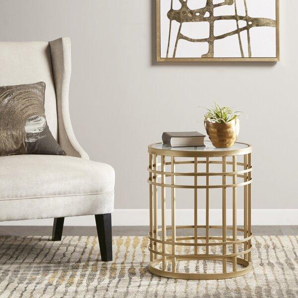Home & Garden Martha Stewart Archer End Table