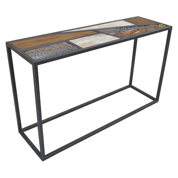 Ammerman Console Table by Foundry Select