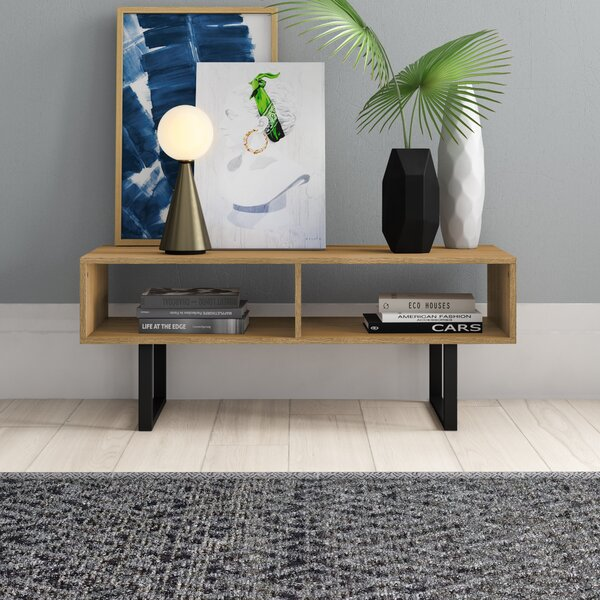 Almanzar TV Stand For TVs Up To 43