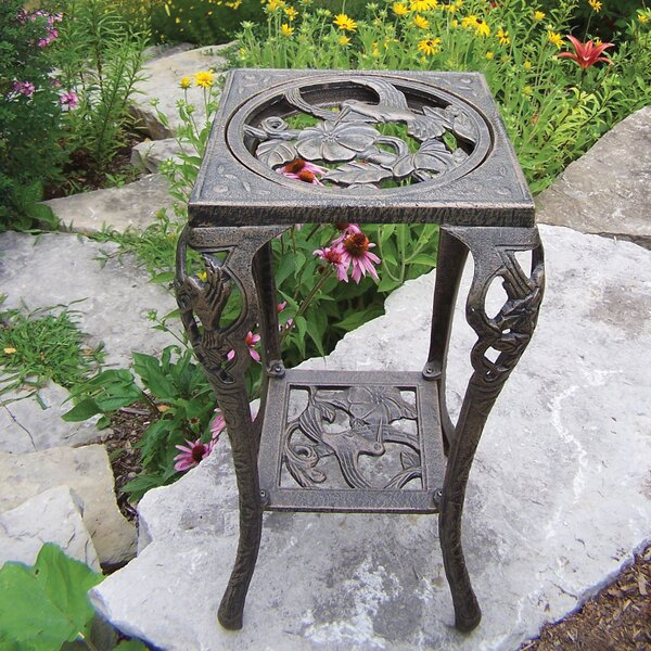 Hummingbird Plant Stand by Oakland Living