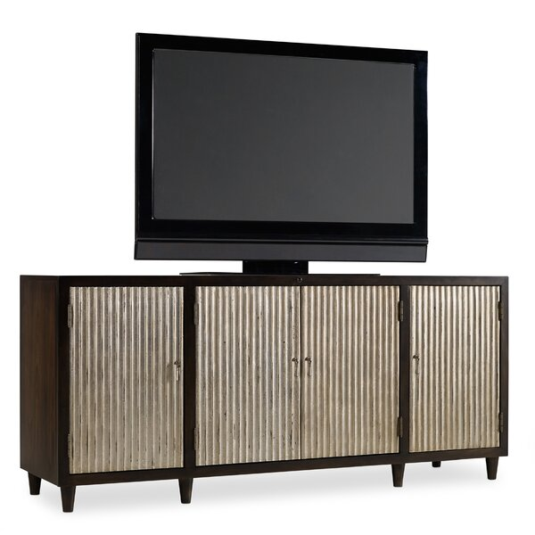 Melange 72 TV Stand by Hooker Furniture