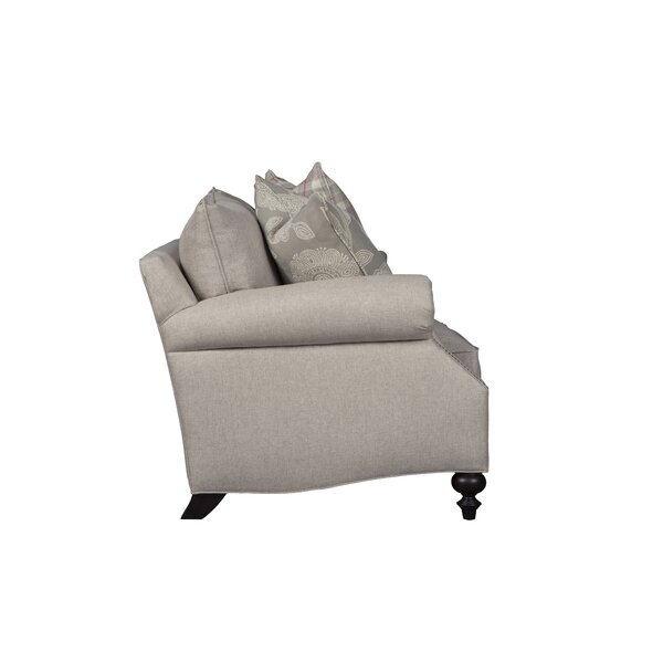 Costilla Loveseat by Darby Home Co