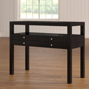Buying Naperville Console Table ByAndover Mills