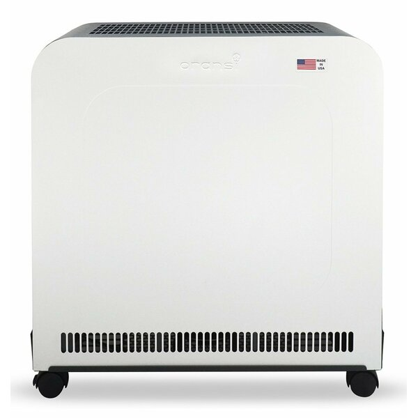 HEPA Air Purifier by Oransi
