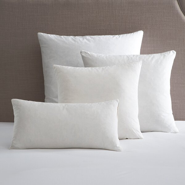 Birch Lane Pillow Insert by Birch Lane™