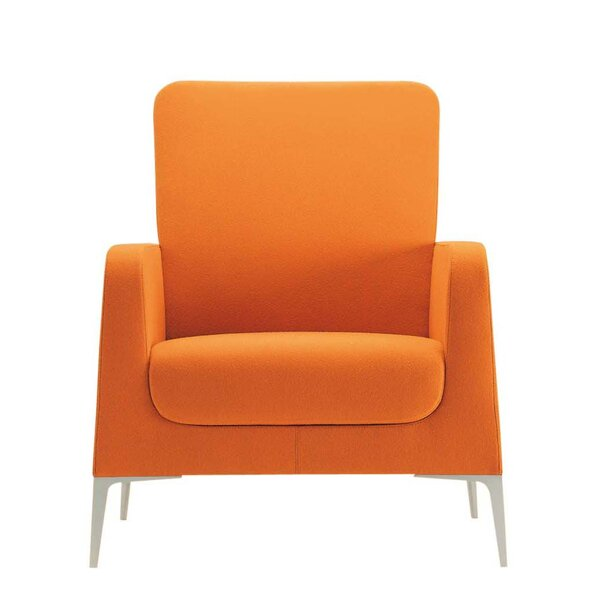 Hi Omega Lounge Chair by Segis U.S.A