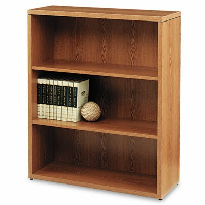 10500 Series Standard Bookcase by HON