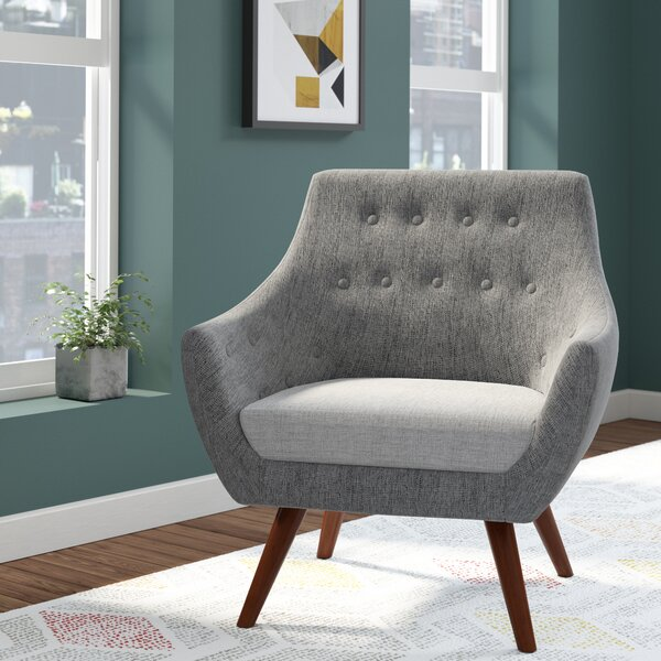 Braydon Armchair by George Oliver