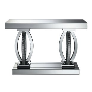Lenum Console Table