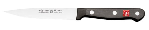Gourmet 4.5 Utility Knife by Wusthof