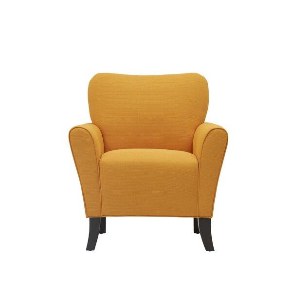 Oscar Armchair by Winston Porter