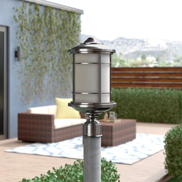 Callicoat 1-Light Lantern Head by Brayden Studio