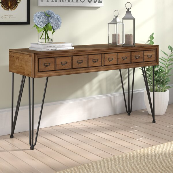 Review Bayle Console Table