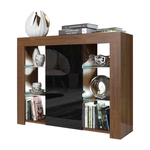Prisco Accent Cabinet By Orren Ellis