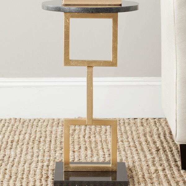 Cassidy End Table by Safavieh