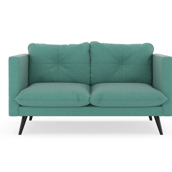 Crosier Loveseat by Corrigan Studio