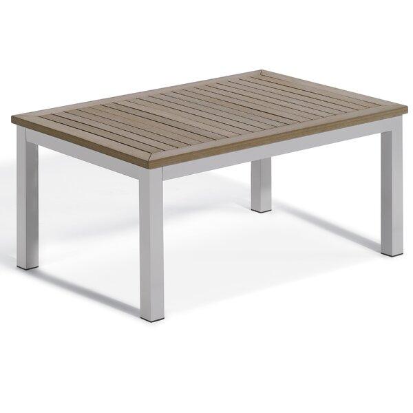 Farmington Rectangle Coffee Table by Latitude Run