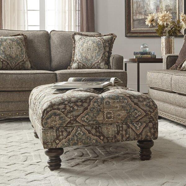 Serta Upholstery Ottoman by Serta Upholstery