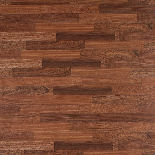 QS 700 8 x 47 x 7mm Merbau Laminate Flooring in Dark Merbau by Quick-Step
