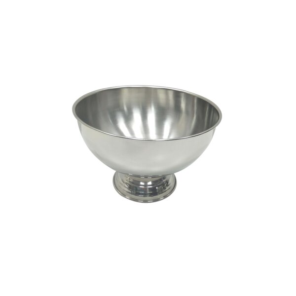 Costas Planter Punch Bowl by Darby Home Co